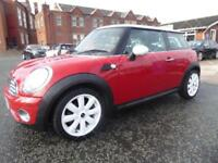 2009 MINI Hatch 1.6 Cooper 3dr