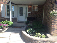 4 bedroom House for lease in Newmarket - Yonge St / London