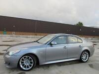 2004 BMW 5 Series 3.0 530d Sport 4dr