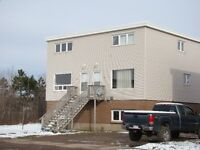 3 bdroom in Triplex - 323 West Lane Moncton