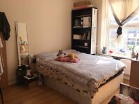Bright double rooms in Stoke Newington