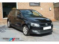 2013 Volkswagen Polo Match Edition Hatchback Petrol Manual