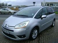 Citroen Grand C4 Picasso 1.6HDi 16v VTR+ EIGHT STAMPS JUST SERVICED