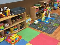 Infant and Preschool Fall Registration AVAILABLE NOW