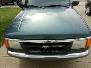 1997 Ford Ranger XLT - MOVING NEED GONE