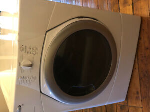 Free Whirlpool dryer