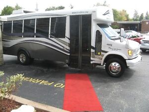 Limousine Bus Rental for all Wedding Occasions Windsor Region Ontario image 3