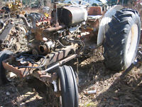 CASE DAVID BROWN 995 TRACTOR (DISMANTLING FOR PARTS)