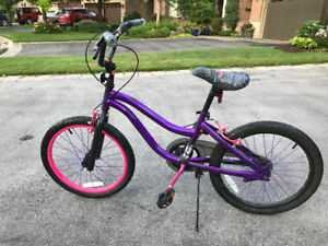 Monster High Bike for Sale