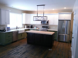 CUSTOM LONG LENGTH HARDWOOD FLOORING & V-JOINT PINE Kawartha Lakes Peterborough Area image 2