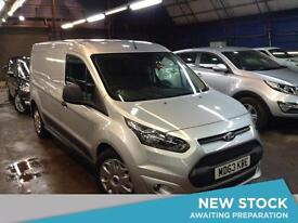 2014 FORD TRANSIT CONNECT 1.6 TDCi 95ps Trend Van
