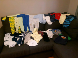 Boys 9 months clothes