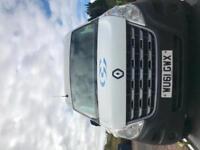 Renault Master 2.3TD 125 ( Euro IV ) MWB MM33dC (MWB)