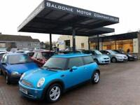 2005 MINI Unspecified 1.6 3dr