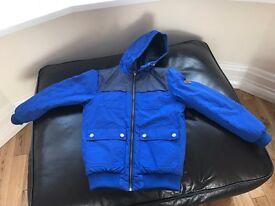 Boy's Next Winter coat