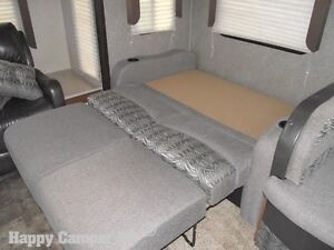 30' Prestigious Travel Trailer with Bedroom Slide-out Moose Jaw Regina Area image 19