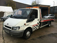 Ford Transit T350**RECOVERY TRUCK TRANSPORTER***EXCELLENT CONDITION****