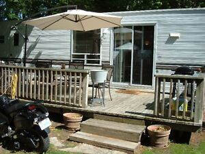 One Bedroom Trailer In The Lakes Of Wasaga