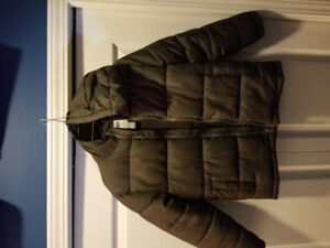 Boys light spring /winter coat