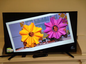 "42"" RCA LED TV FOR SALE"