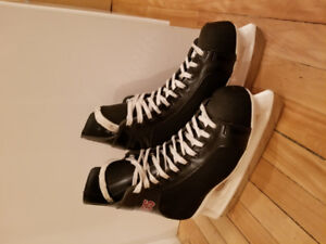 Patins à glace (homme, taille 9)