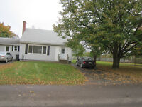 Montague- 3BDRM House for Rent- Avail Mid August