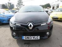 2013 Renault Clio 1.2 16v Expression + 5dr