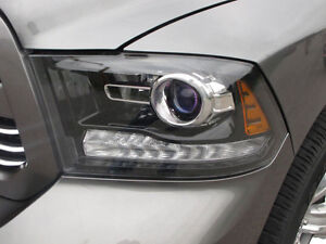2016 Dodge Ram 1500 sport projector headlight