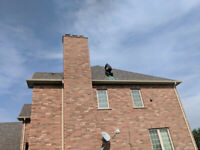 647-484-7447- Missing Shingles & Roof Leaks are our Specialty