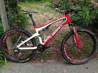 Specialized Epic S-Works 2011 26''