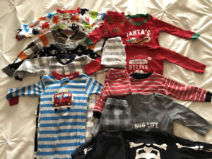 Boys Clothes - 18-24 Months