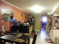 ROOM FOR RENT IN THICKWOOD HOME