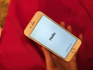 iPhone 6 for sale - 16gb