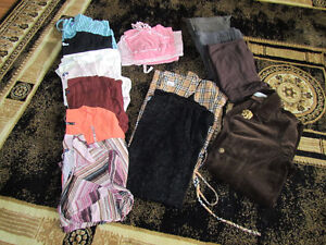 Maternity Clothes - Entire Summer/Fall Wardrobe - Med. and Large