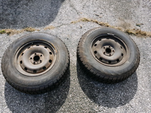 205/75R15 Hercules Avalanche Extreme Snow Tires