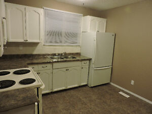 3 Bedroom Townhouse North Edmonton Available  June 1