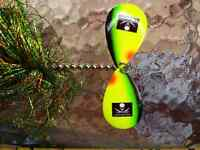 BUYING DADSON MUSKY FISHING LURES
