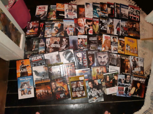 DVD movies Please call 902 477 4025 for all inquiries