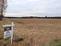 93 ACRE VACANT FARM LAND SOUTHWEST MIDDLESEX