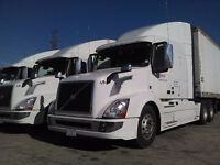 A-Z incorporated driver Canada and Canada -USA