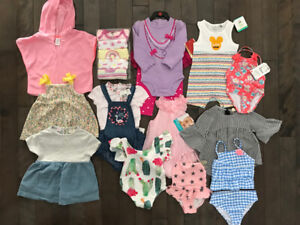 ef945831a0f01 Baby Girl Clothe | Kijiji in Greater Montréal. - Buy, Sell & Save ...