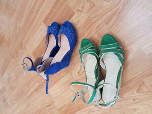Sandals(Size 9)