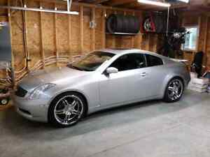 G35 Coupe for sale
