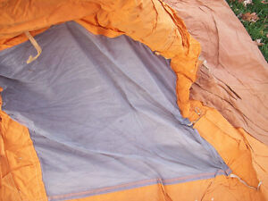 Woods canvas tent 9' X 6' Windsor Region Ontario image 4