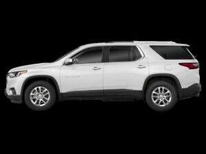 2019 Chevrolet Traverse LT Cloth  - $259.76 B/W