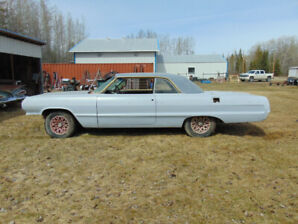 1964 Impala SS with 409 Two Door Hardtop  $10,000.00  OBO