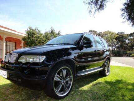 BMW X5 For Sale in Adelaide Region SA  BMW X5 Cars Vans  Utes