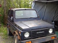 1988 Suzuki Other Coupe (2 door)