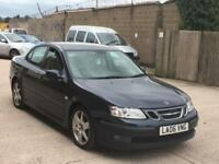 2006 Saab 9-3 1.9TiD AUTOMATIC Vector Sport***LONG MOT + BARGAIN OF THE WEEK***