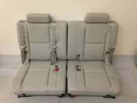 Yukon Tahoe Suburban Escalade  3rd Row Leather Seat